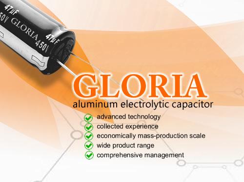 gloria-capacitor